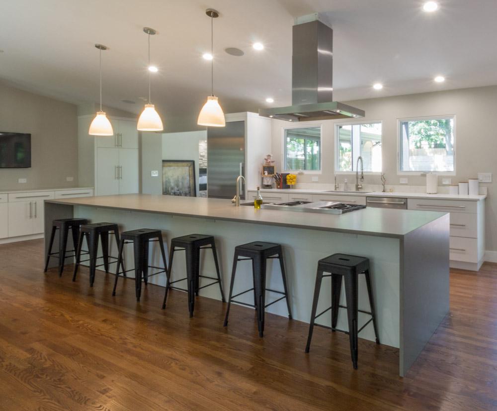 Kansas city interior remodel peace studio architects because