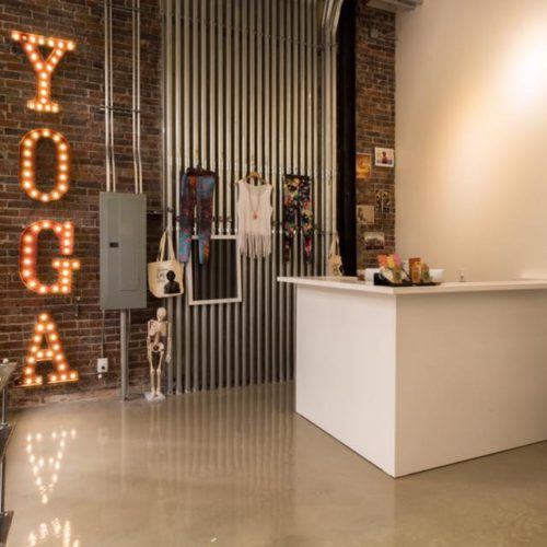 Lotus House of Yoga