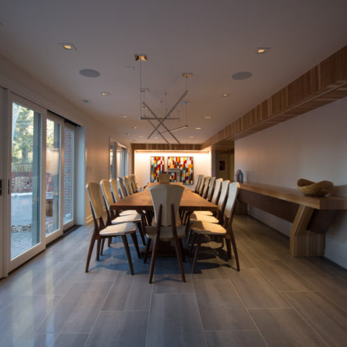 Residential Interior Remodel