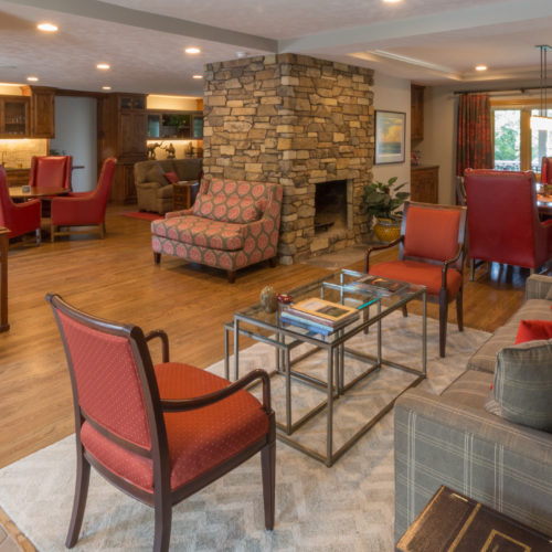 Lincoln Addition Home Remodel