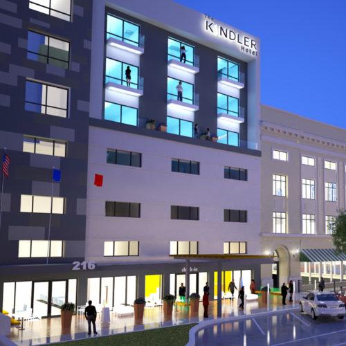 Kindler Hotel