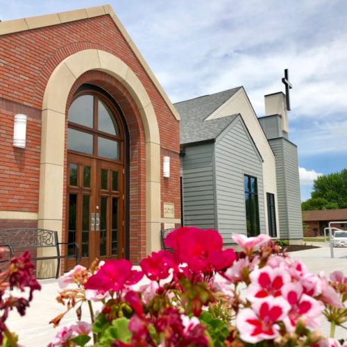 Syracuse United Church