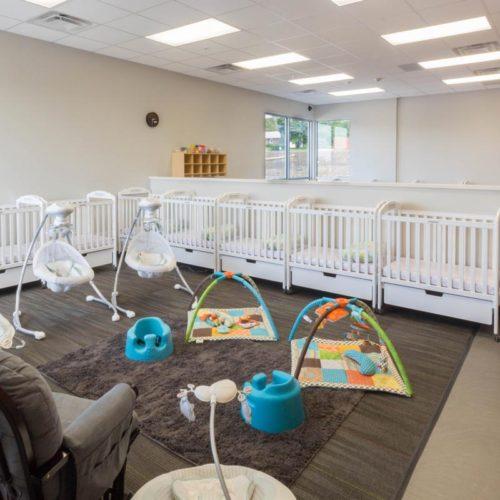Bubbles & Blocks Child Development Center